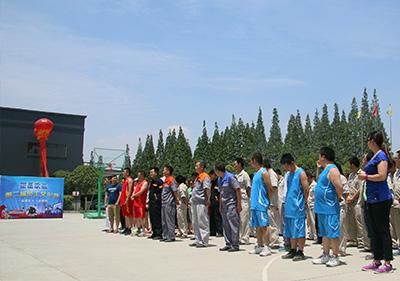 成都亚博体育app下载安装苹果欧迪亚博官网app下载有限公司 第二届文化节开幕仪式