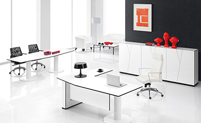 选购现代办公家具需要考虑的7要素