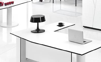 公司办公桌怎么摆放才更舒服?