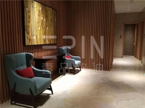从四川成都酒店家具窥探现代酒店家具风格特点