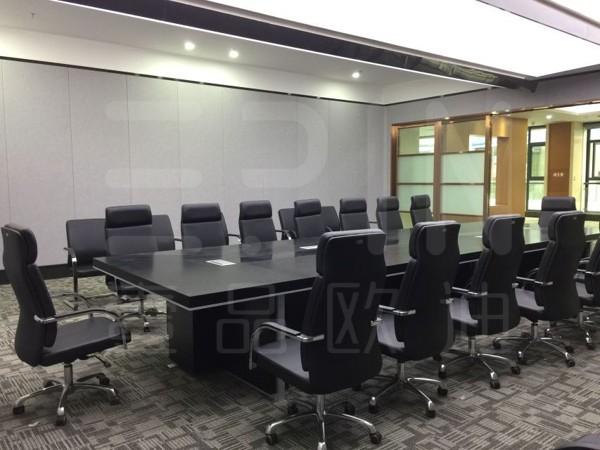 全套办公家具包括哪些?