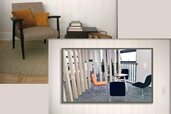 现代办公家具厂家分享两种办公风格的选购