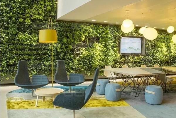 成都办公家具献上办公室装修必备环保知识