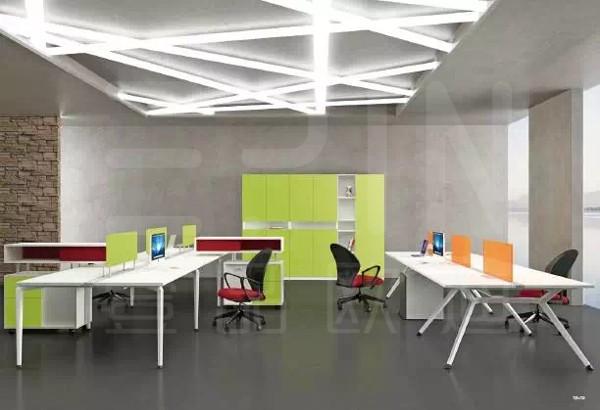 越个性、越环保——成都办公家具
