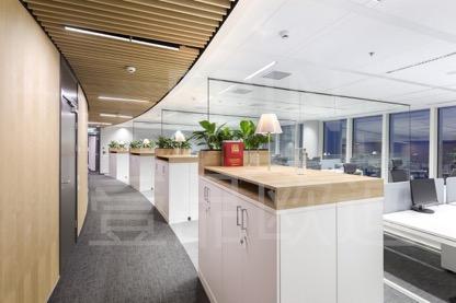 办公家具颜色如何搭配?