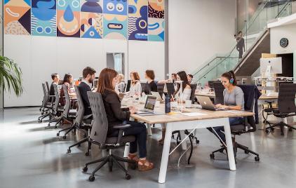 怎样调节办公椅以达到最舒适的状态?