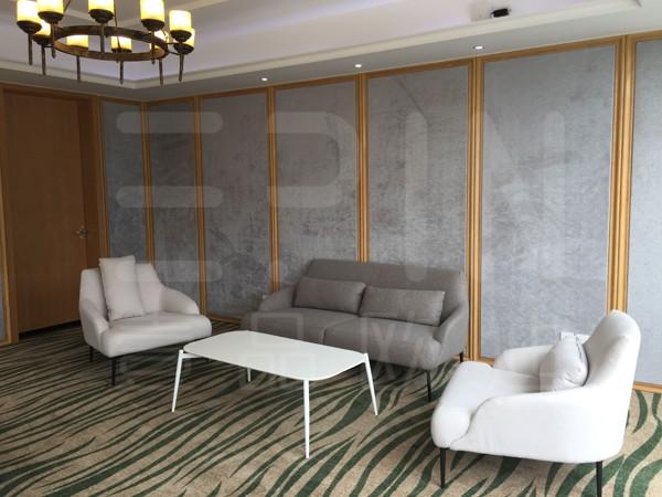 你经常使用的办公沙发,了解其内部构造吗?