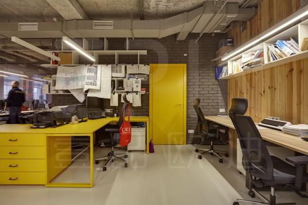 办公家具行业该怎样做到长久发展?