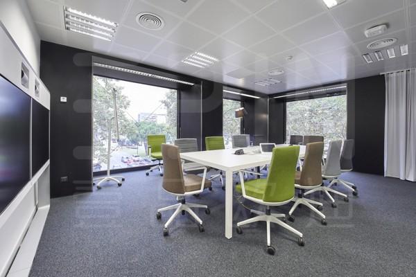 新的一年办公家具发展的4大趋势