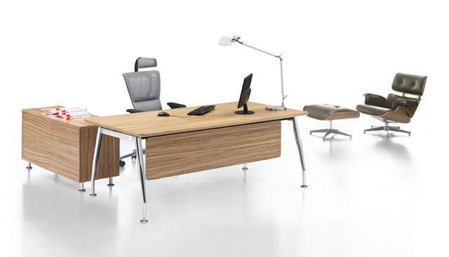 企业装修选择办公家具厂家的三大重要依据!