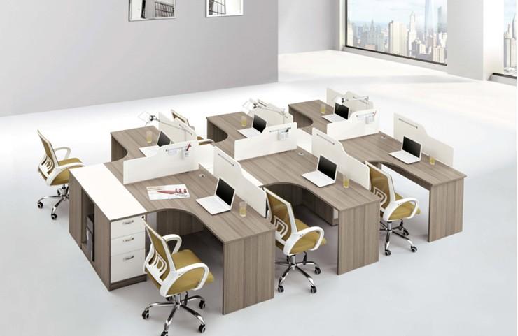 想要定制办公家具,先要了解这几点!