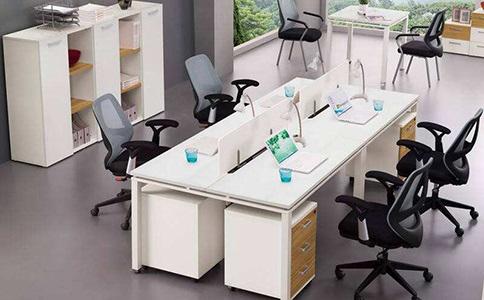 成都屏风隔断办公桌厂家哪家好?定制价格是多少钱?