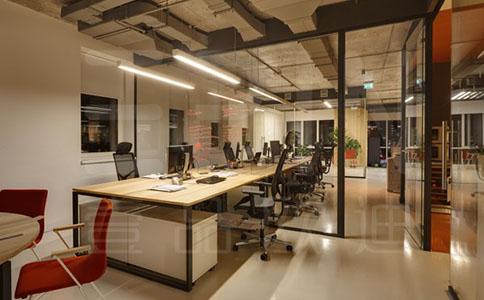 办公室内有必要放置物架吗?