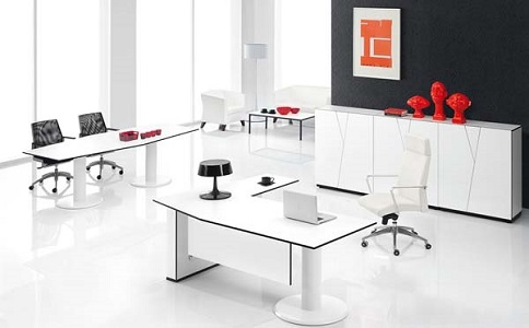 靠谱的办公家具厂家要如何选择?