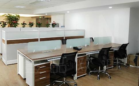 定制办公家具产品的优势表现有哪些?