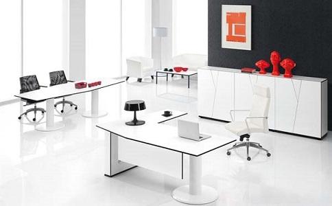 选择定制办公家具时有哪些要点?