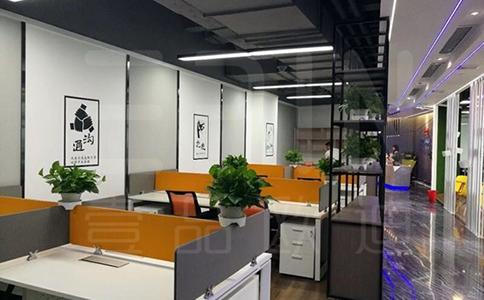 办公家具厂家如何设计可满足职场需求?