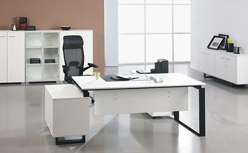 办公大班台采购要注意的问题是哪些?