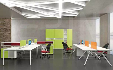 新采购的办公家具有甲醛要怎样处理?