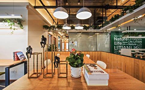 成都怎样定制办公家具更优惠?