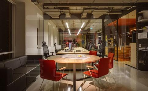 成都创意办公家具定制都有哪些好处?