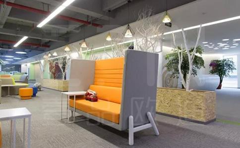 互联网企业定制办公家具越便宜越好?