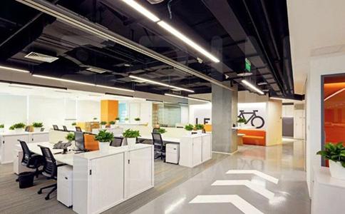 成都简约现代办公家具定制公司哪家好?如何选择?