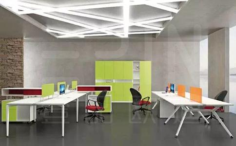 企业如何选择办公桌椅?