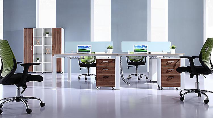 百思特办公家具系列