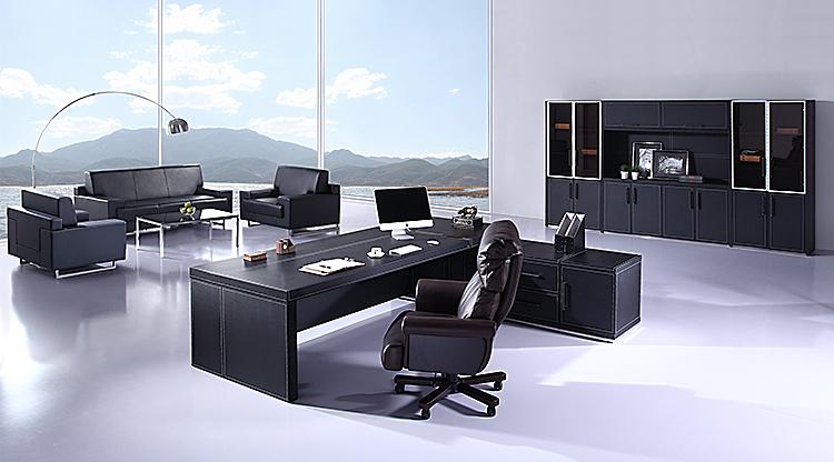 办公桌|班台|大班台|凯旋系列