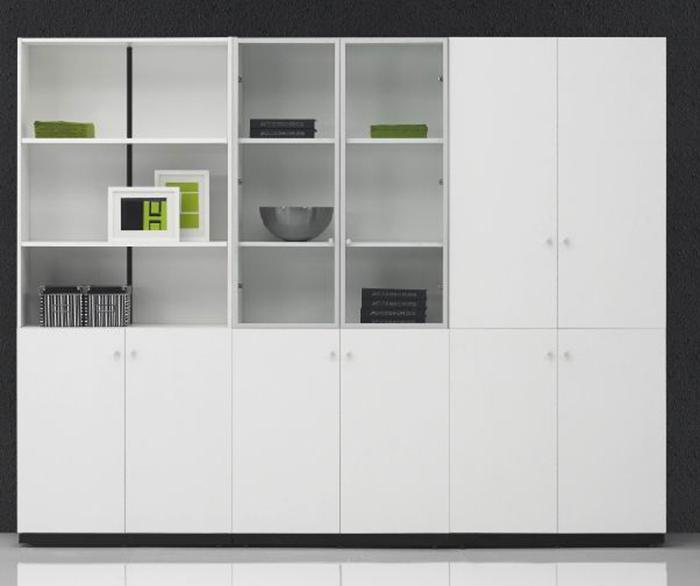 板式文件柜|办公文件柜|优耐系列
