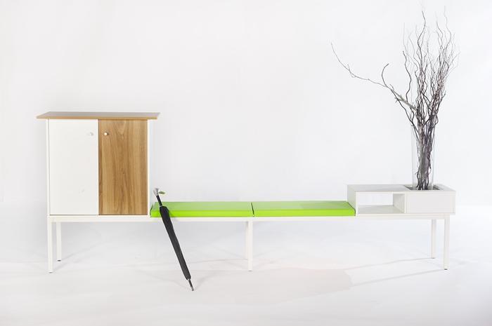 DIY办公家具系列