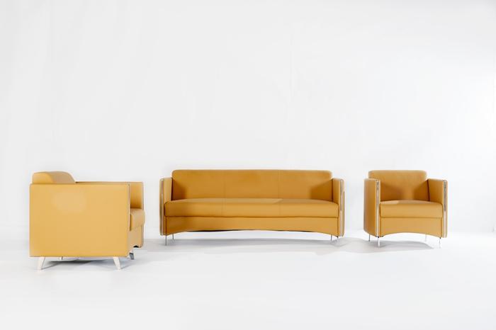 办公休闲沙发系列