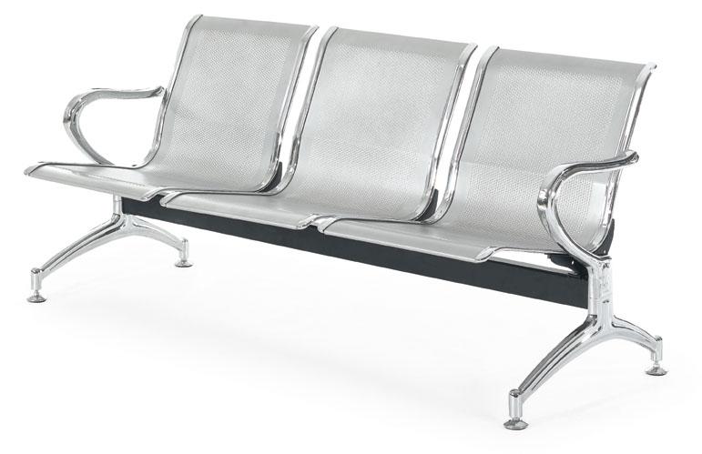 公众椅 户外椅 金属椅YZE001