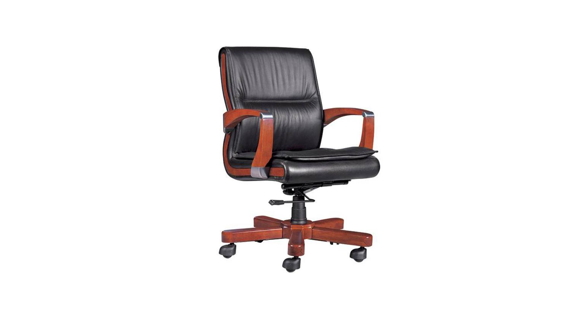 办公转椅 大班椅YZA005