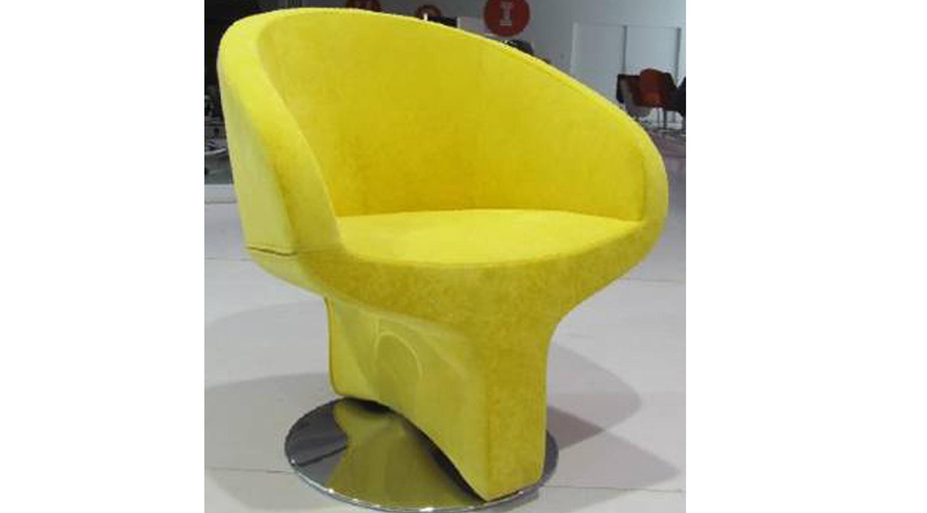 洽谈椅 会客椅YZD002