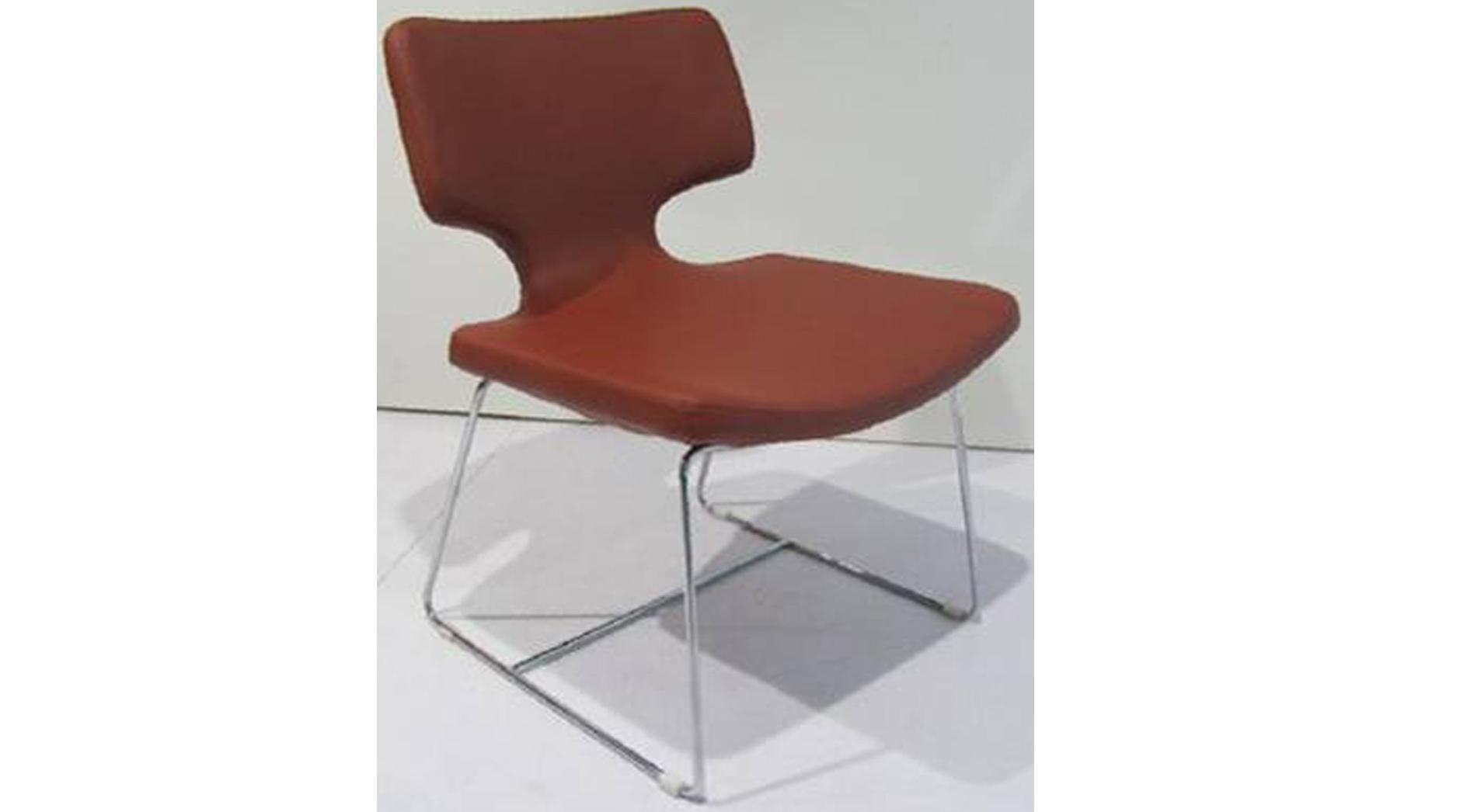 洽谈椅 会客椅YZD007