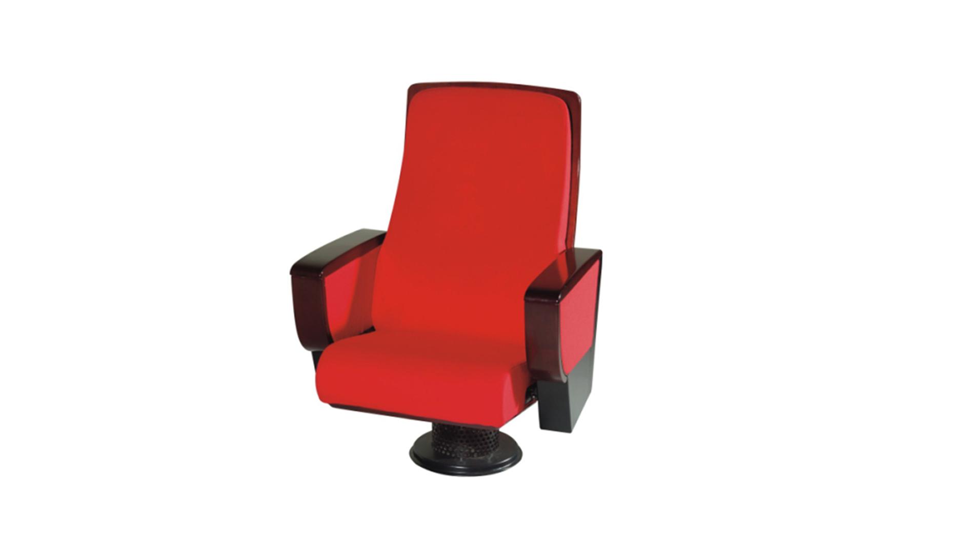 剧院椅 影院椅YZE005