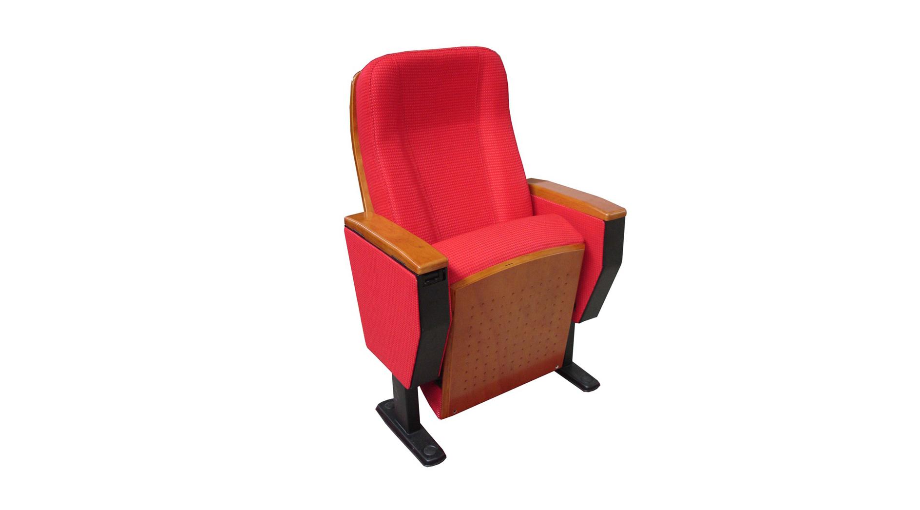 礼堂椅 影院椅YZE007