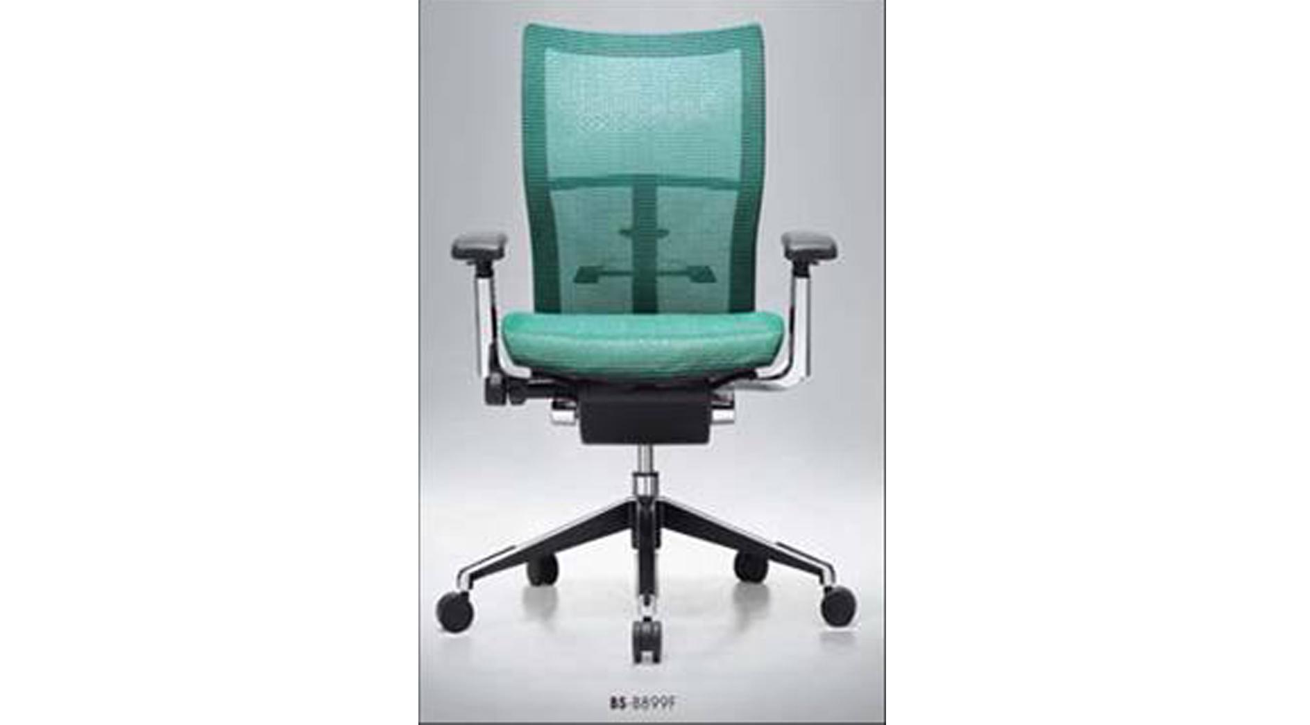 网布椅 电脑椅YZC002