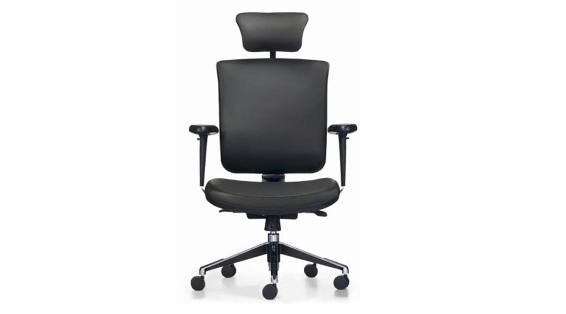 网吧电脑椅 办公椅YZC006