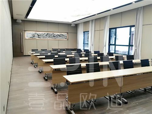会议室桌椅|条形会议桌