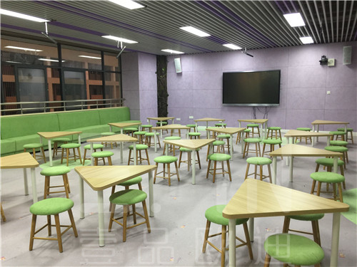 学校家具定制|学生课桌椅