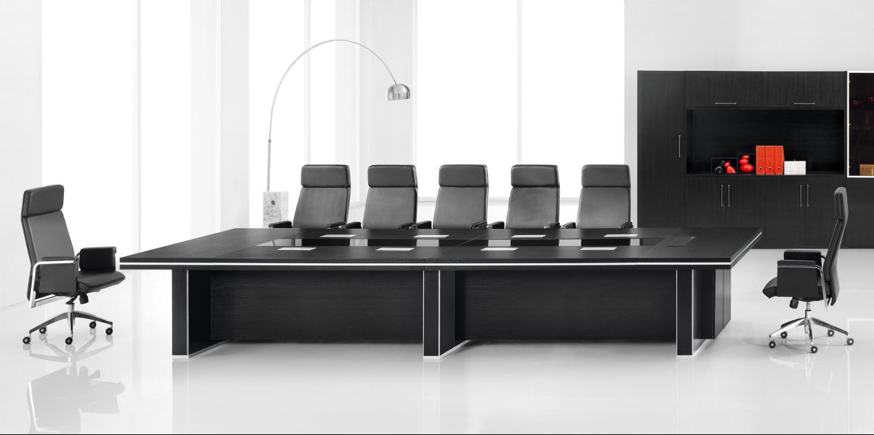 传统会议桌 经典会议桌 大型会议桌
