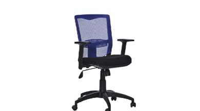 职员椅YZC059B